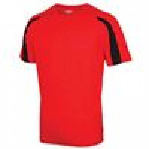Troon Warm Up Tee Adults